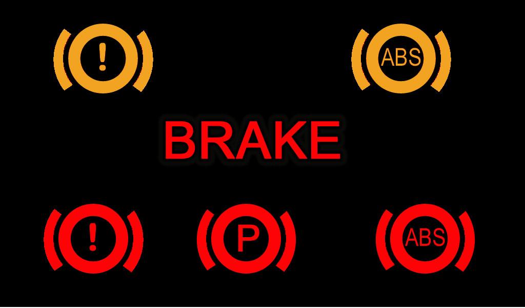 brake indicator